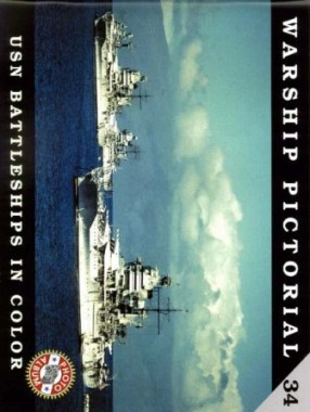USN Battleships in Color