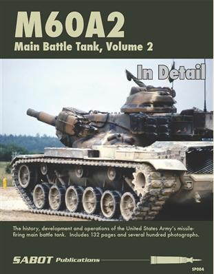 M60A2 Main Battle Tank, Volume 2